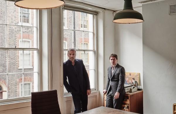 Photo: Philip Sinden for Eye magazine