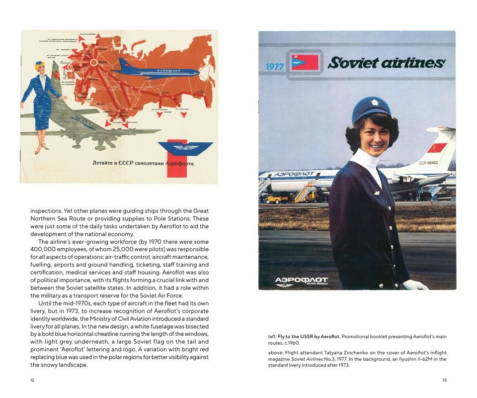 Aeroflot – Fly Soviet 8419