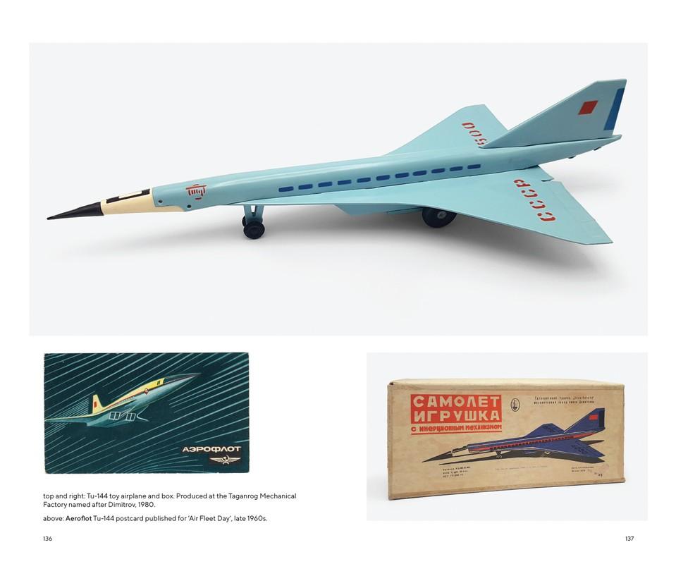Aeroflot – Fly Soviet 8422