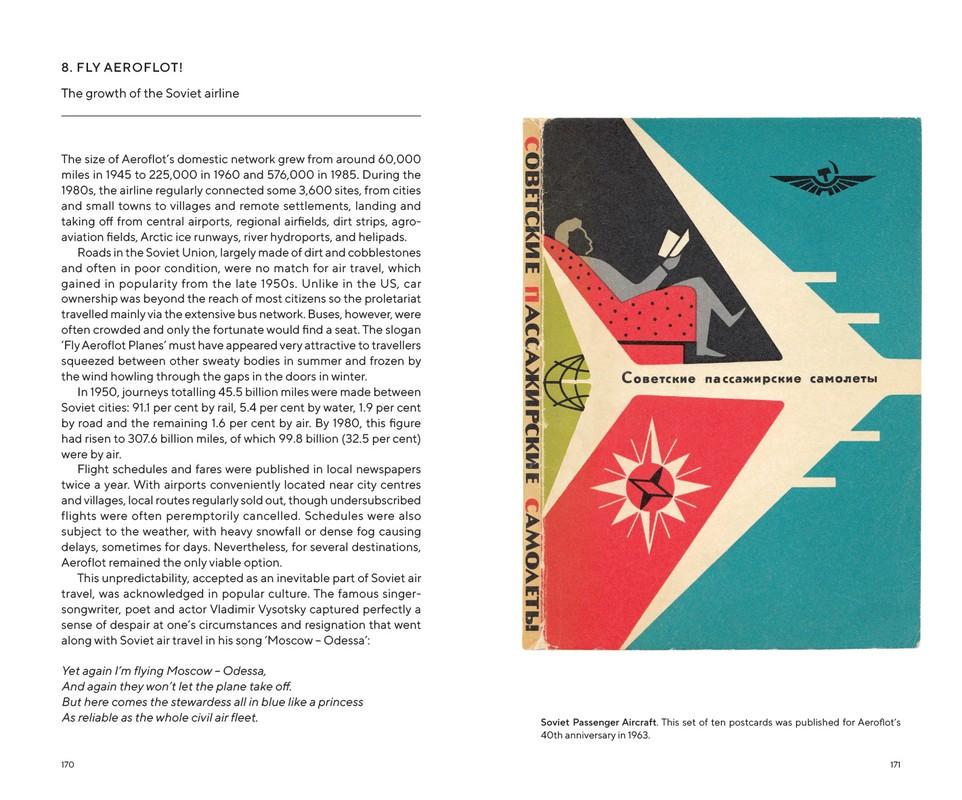 Aeroflot – Fly Soviet 8426