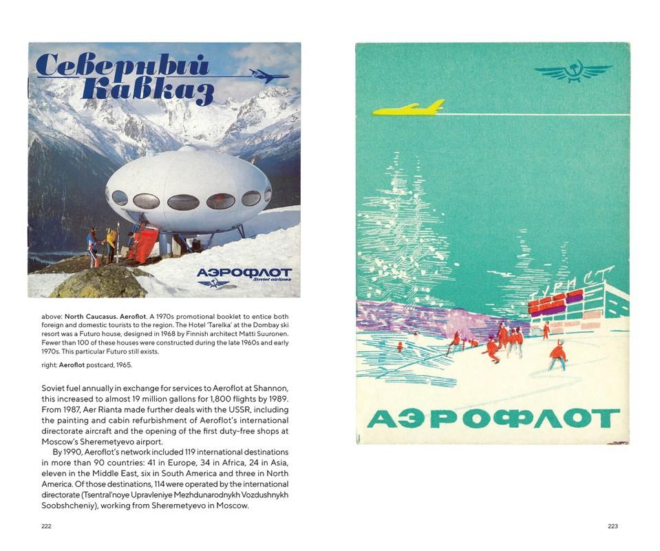Aeroflot – Fly Soviet 8443