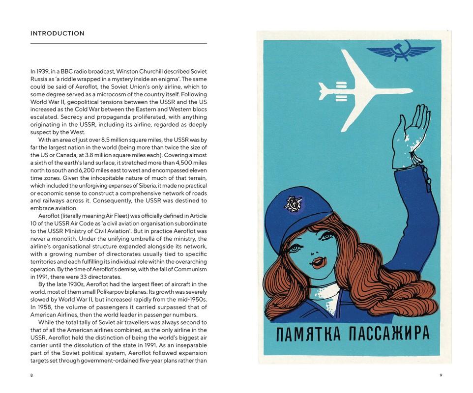 Aeroflot – Fly Soviet 8427