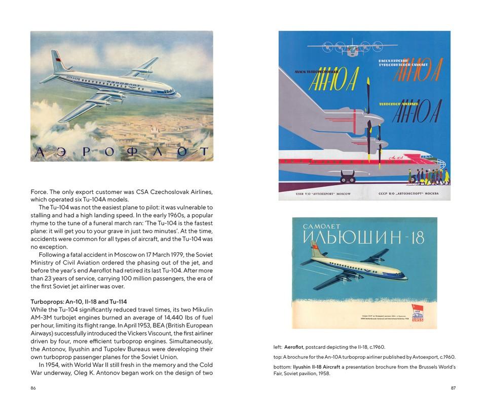 Aeroflot – Fly Soviet 8420