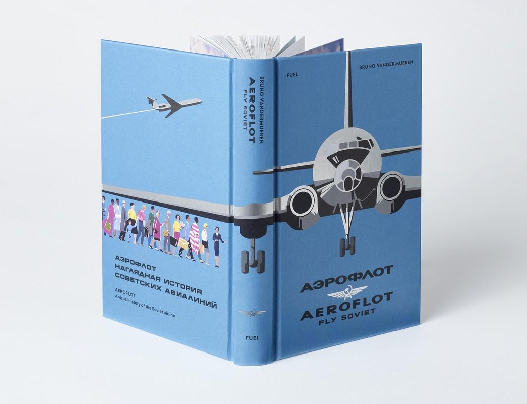 Aeroflot – Fly Soviet 8458