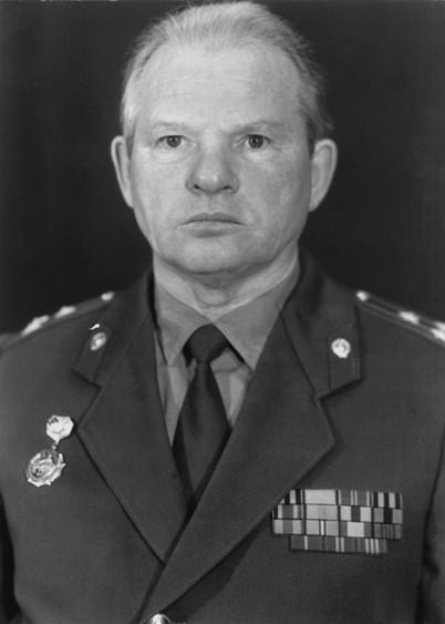 Arkady Bronnikov