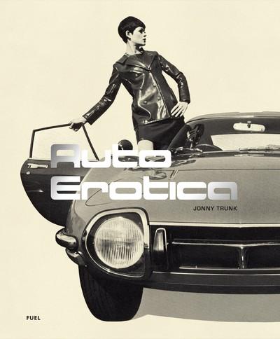 Auto Erotica cover