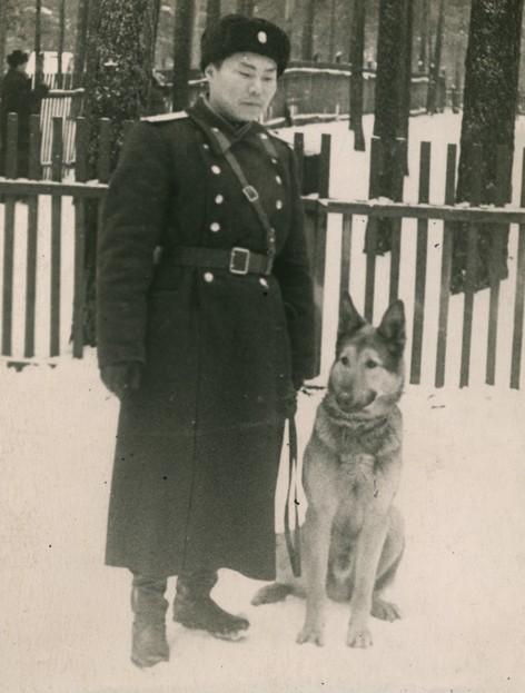 Danzig Baldaev 7993