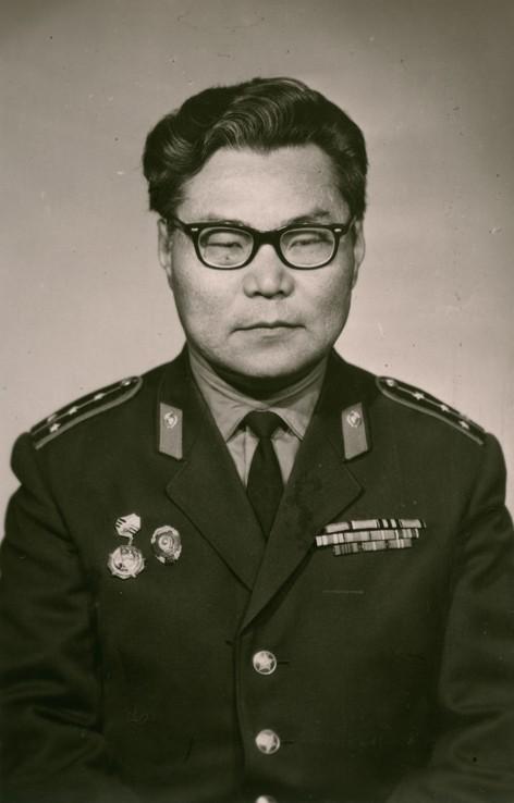Danzig Baldaev 7994