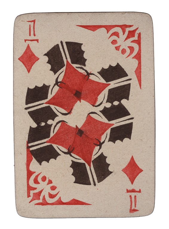 Playing Cards 04