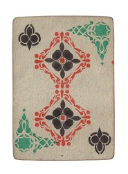 Playing Cards 11