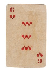 Playing Cards 17