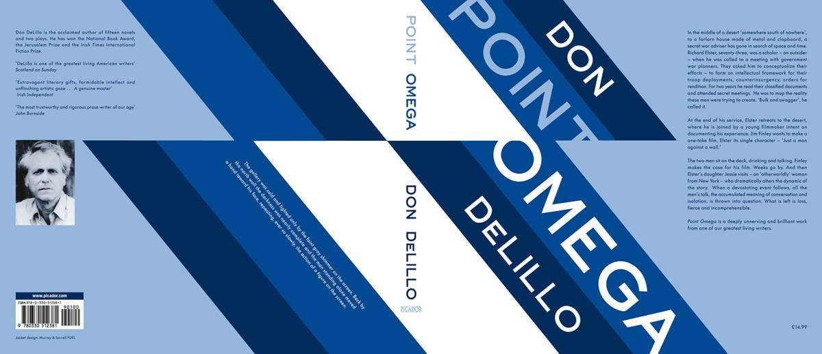 Point Omega 7976