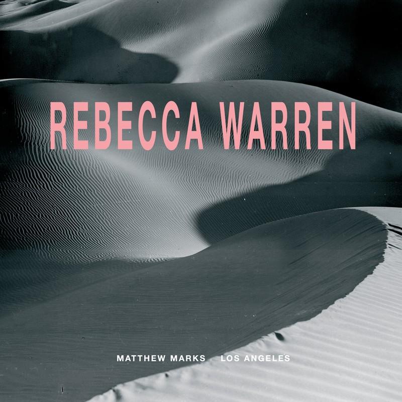 Rebecca Warren 8111