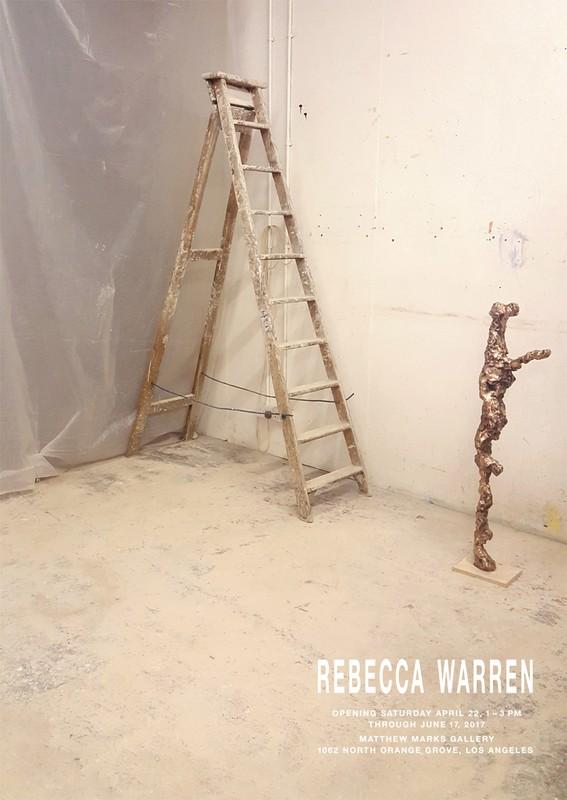 Rebecca Warren 8112