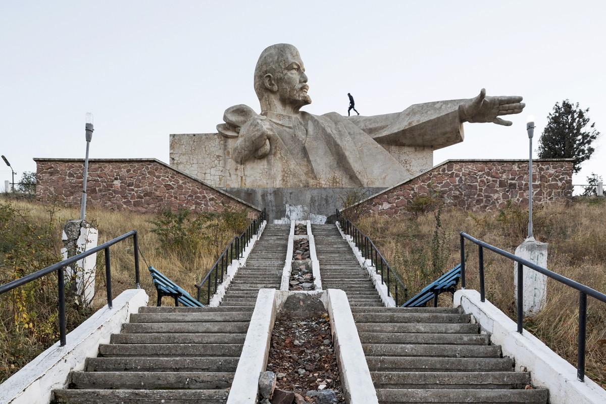Soviet Asia 8246