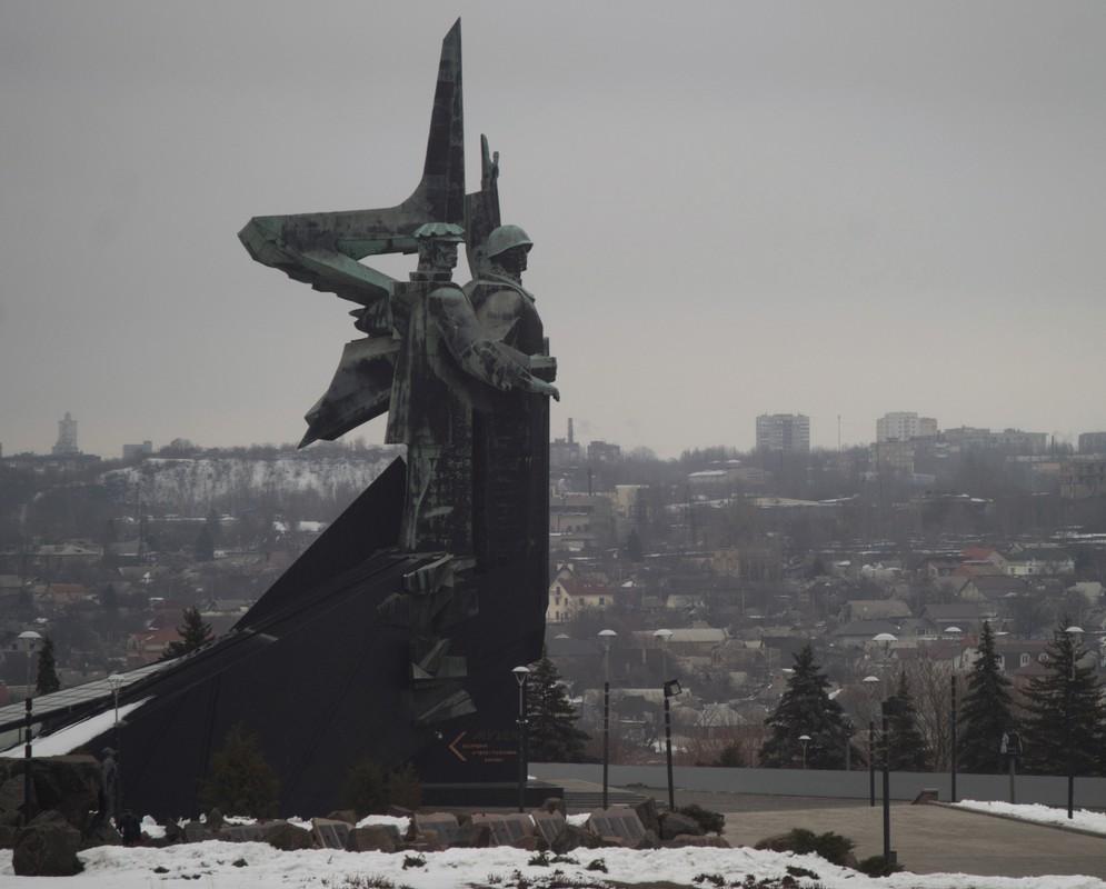 Soviet Cities 8374