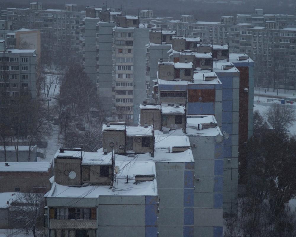 Soviet Cities 8362