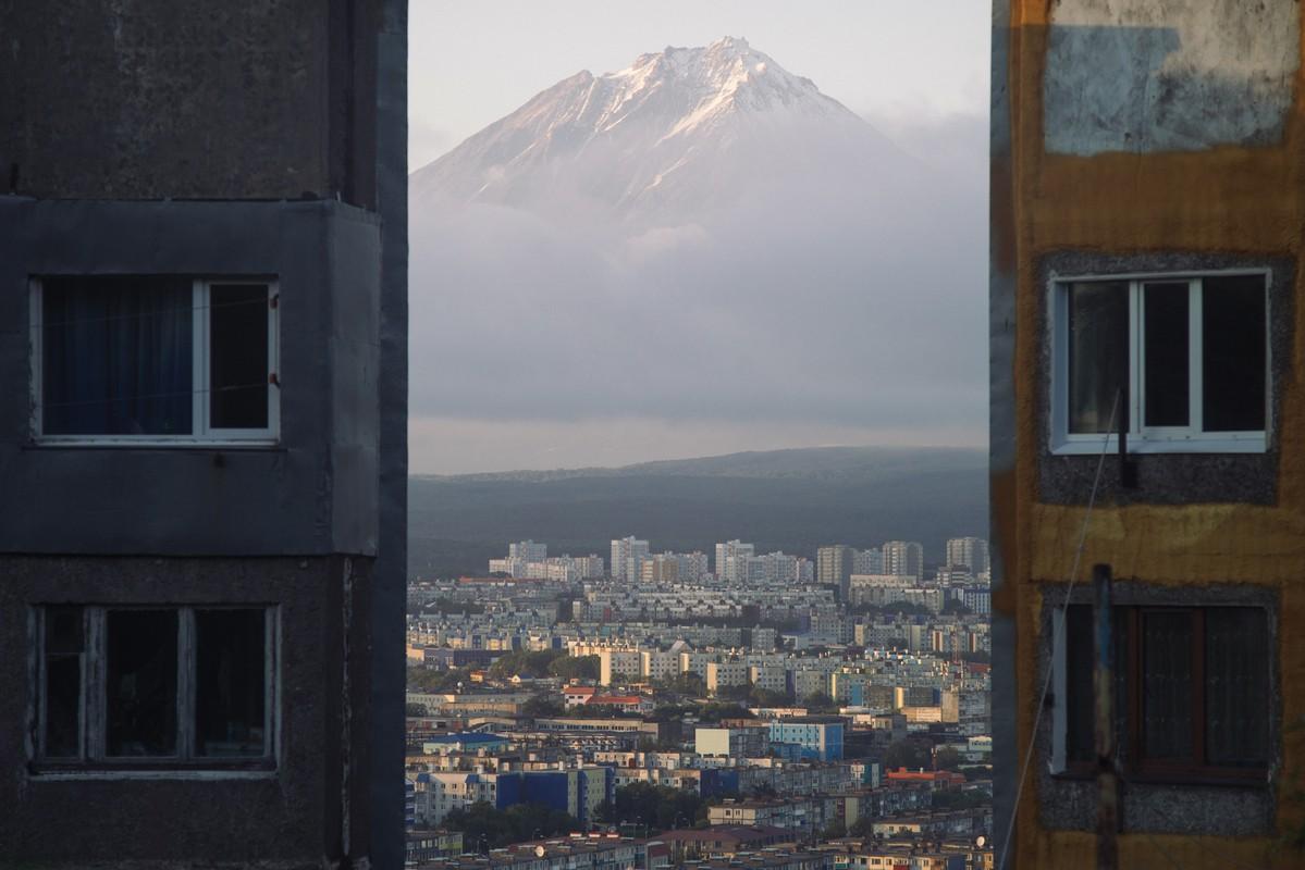 Soviet Cities 8366