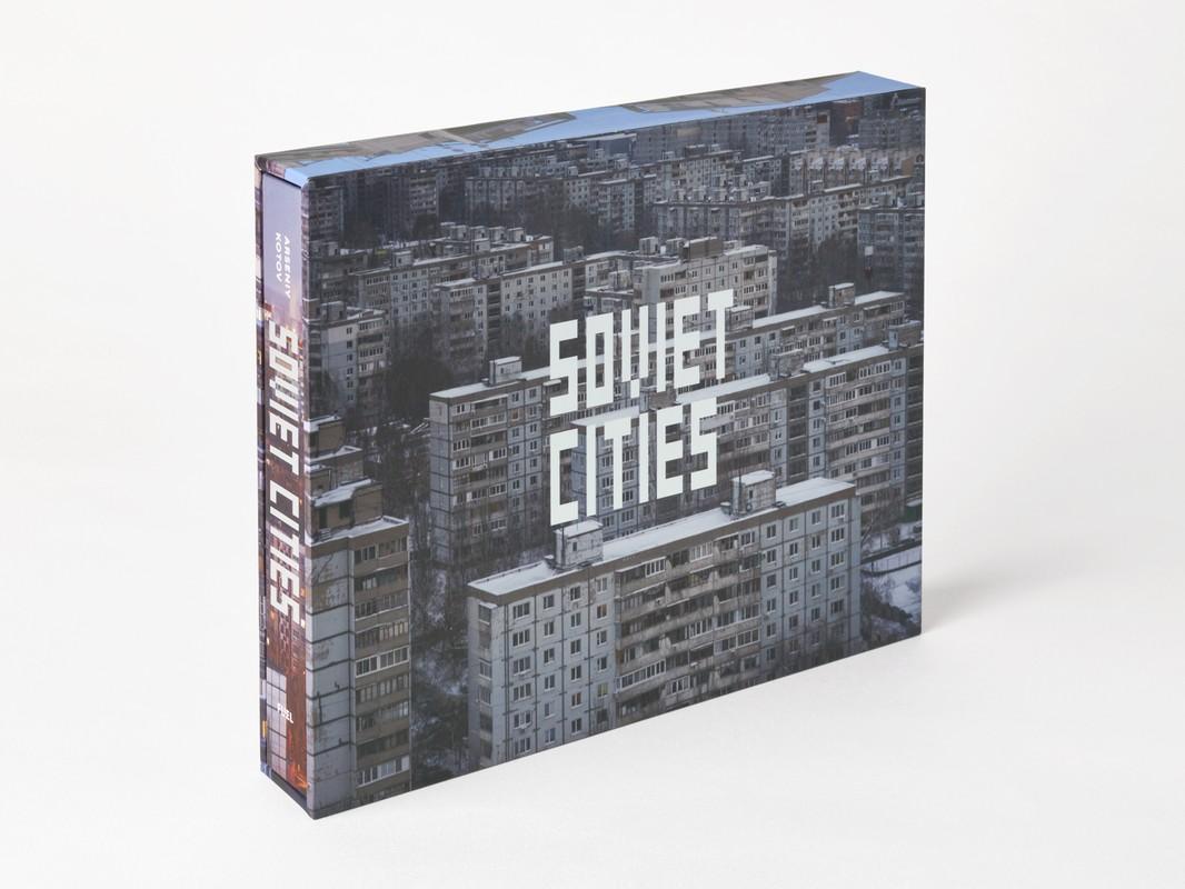 Soviet Cities 8403