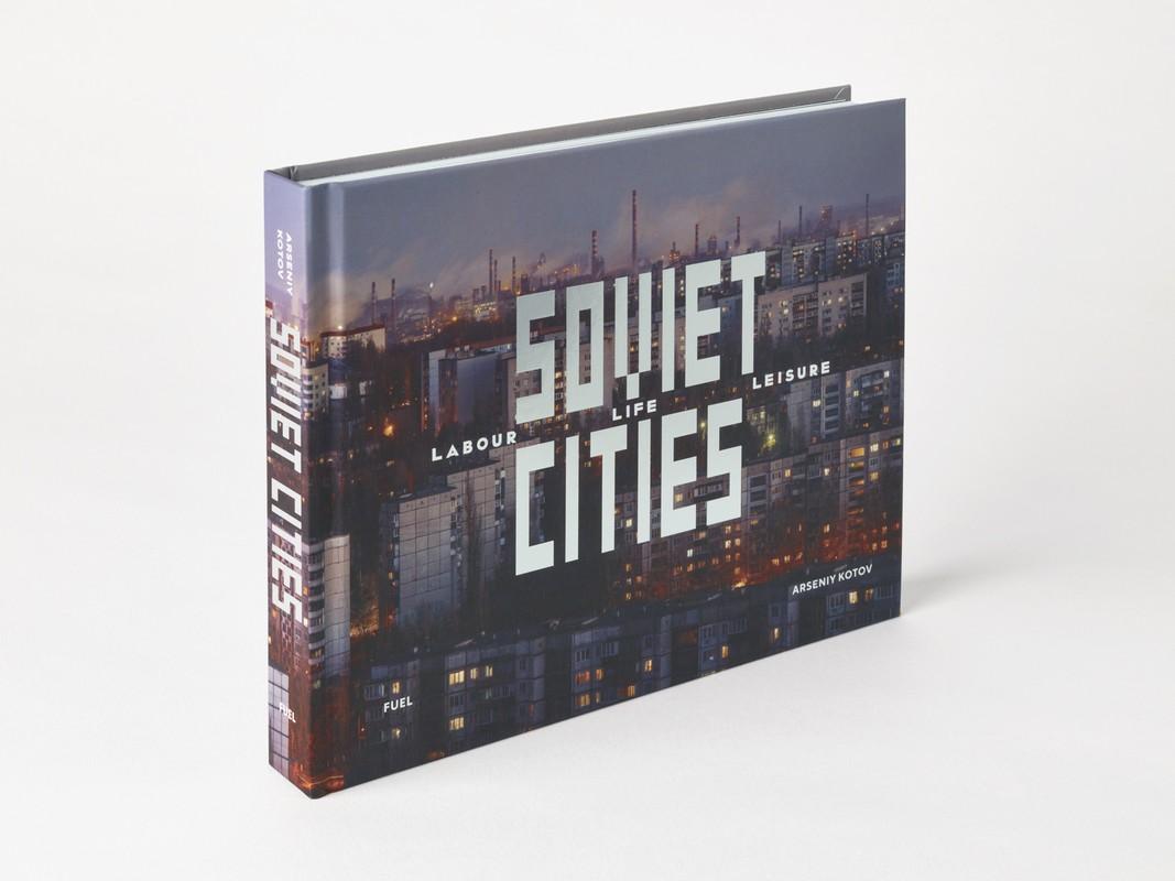 Soviet Cities 8402