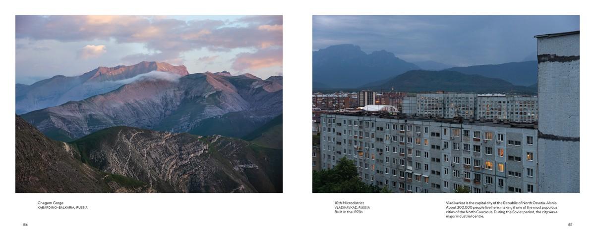 Soviet Seasons 8436