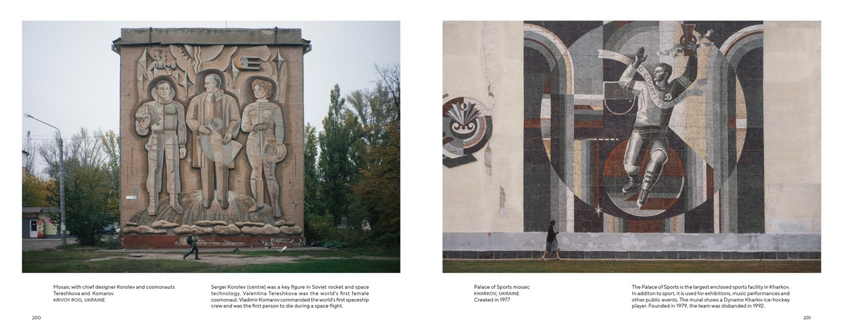 Soviet Seasons 8442