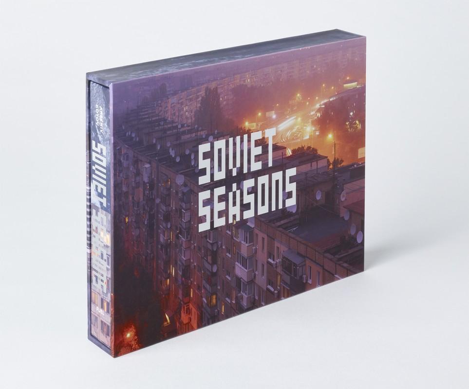 Soviet Seasons 8460