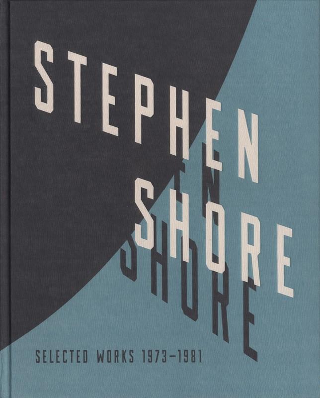 Stephen Shore 8105