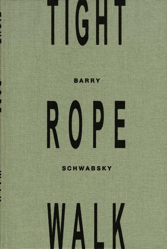 Tight Rope Walk 8013