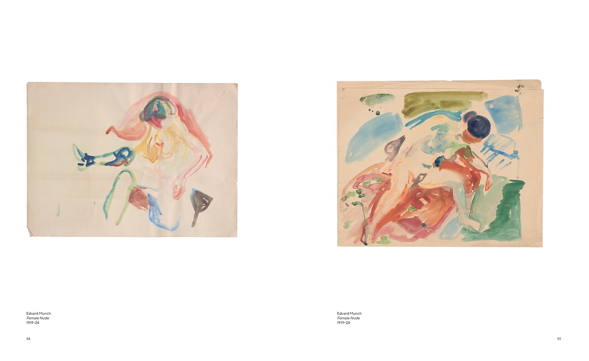 Tracey Emin | Edvard Munch 8411