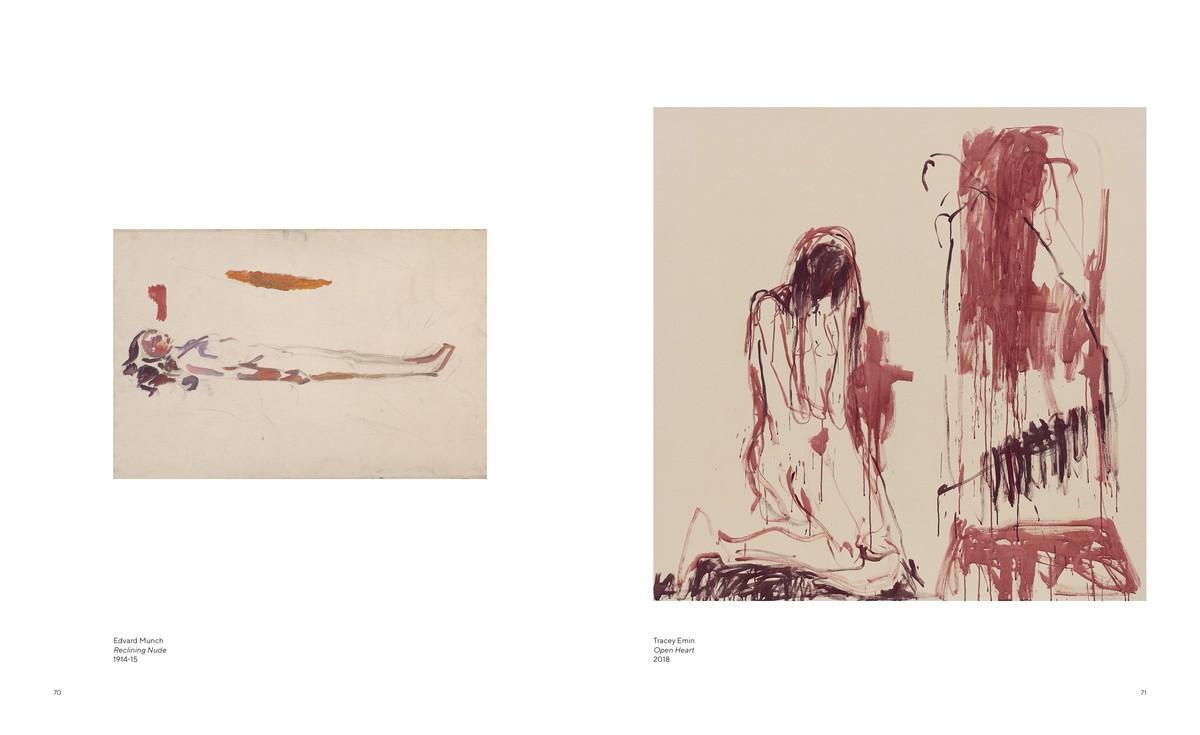 Tracey Emin | Edvard Munch 8410