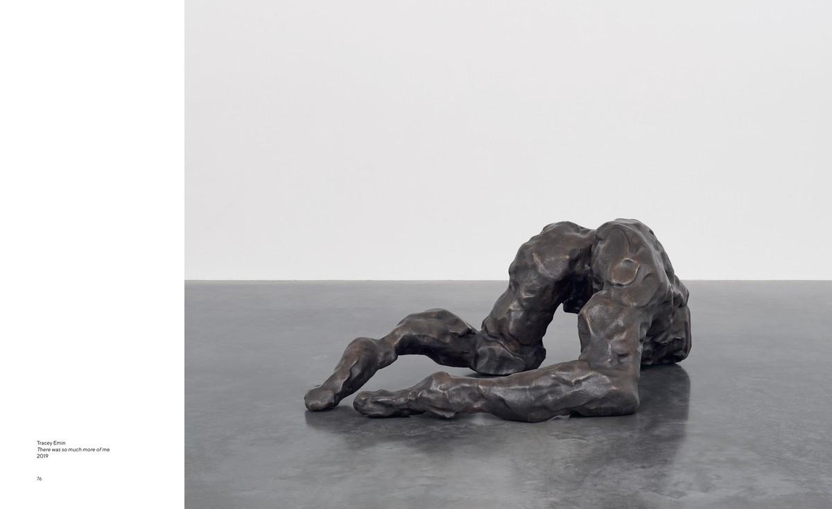 Tracey Emin | Edvard Munch 8414