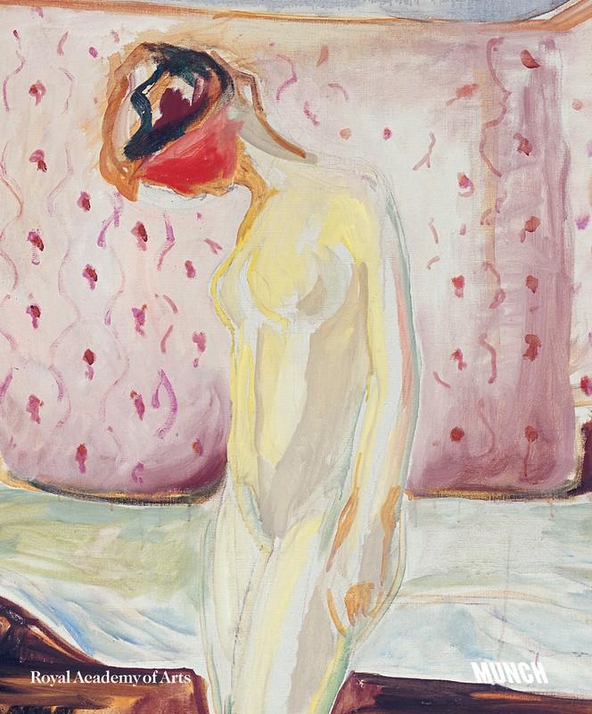 Tracey Emin | Edvard Munch 8415