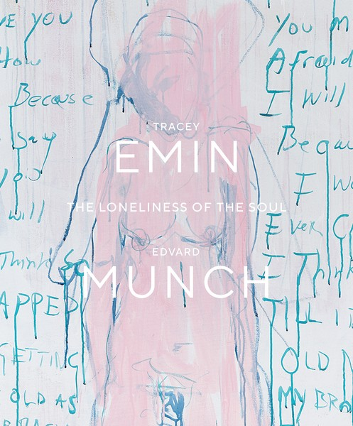 Tracey Emin | Edvard Munch