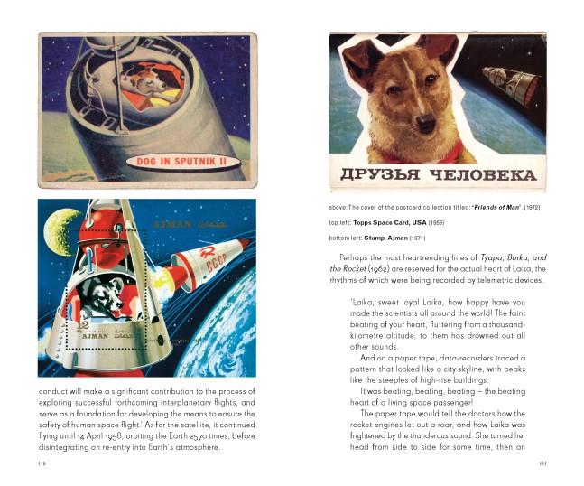 Soviet Space Dogs 6811