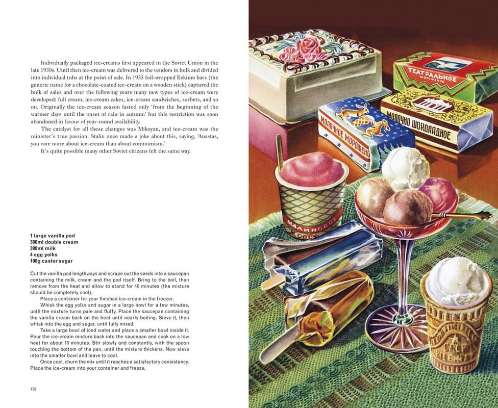 CCCP COOK BOOK 6808