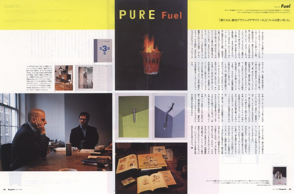 Selected press 7162
