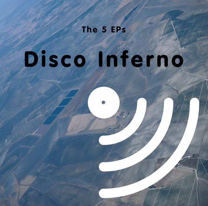 Disco Inferno 7466