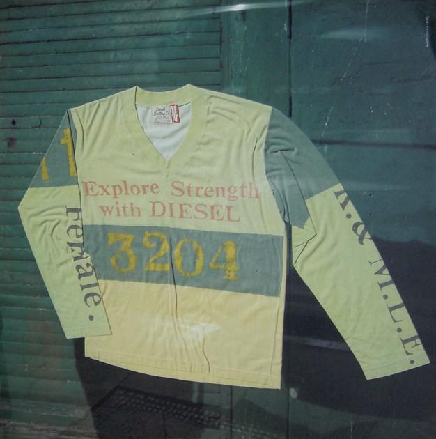 Diesel 7490
