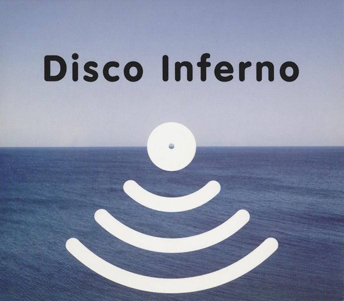 Disco Inferno 7465
