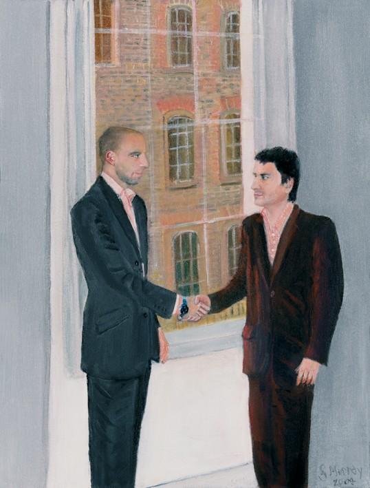 FUEL Portraits 2004 – 2013 7353