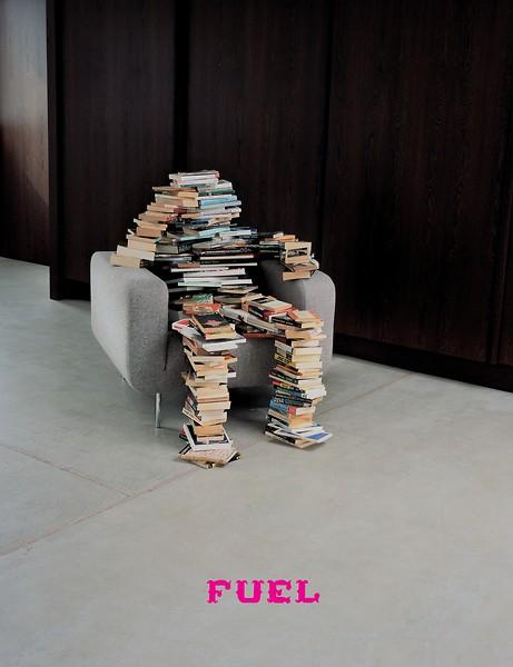 Book man 7338