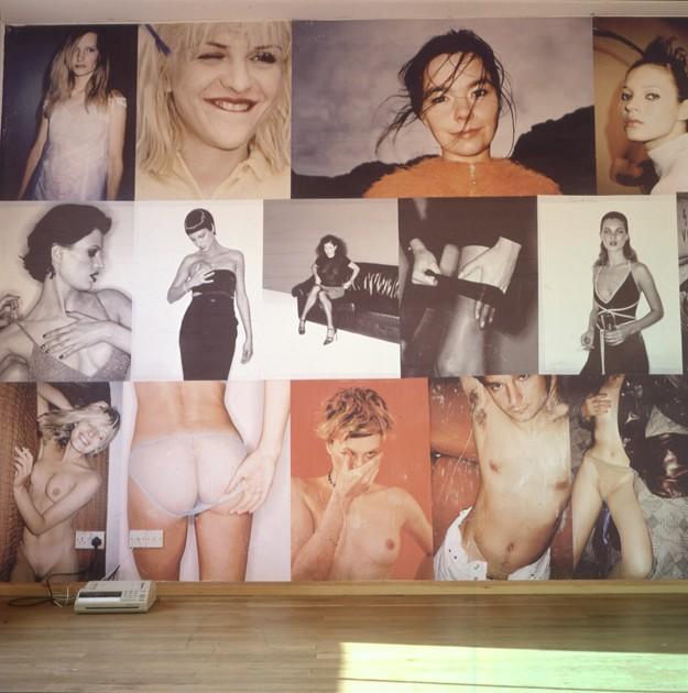 Juergen Teller exhibition 7437