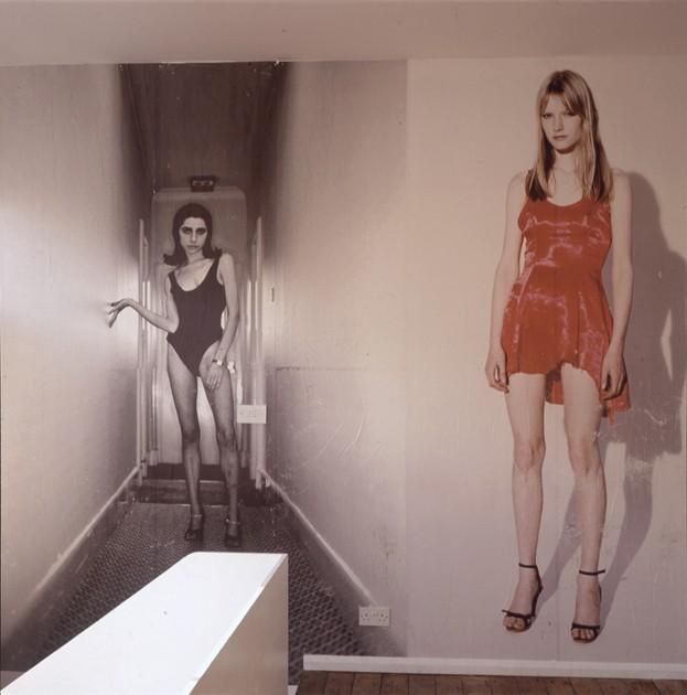 Juergen Teller exhibition 7434