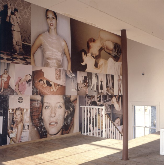 Juergen Teller exhibition 7433