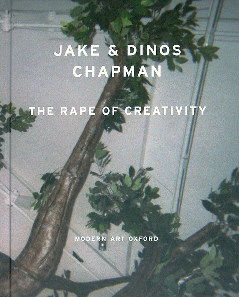 The Rape of Creativity 7365