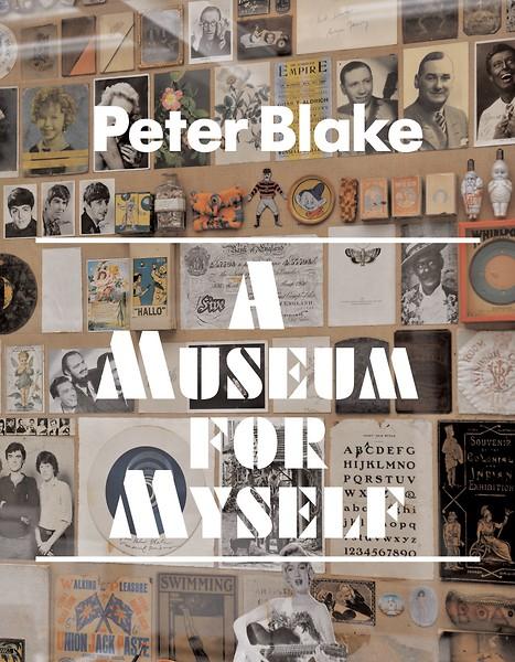 Peter Blake 7238