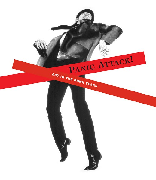 Panic Attack! | Archive | Graphic Design | FUEL