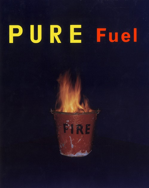 Pure Fuel 7447