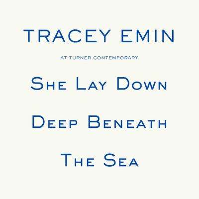 She Lay Down Deep Beneath The Sea
